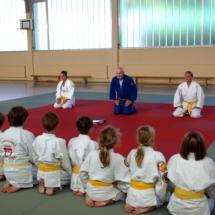 Training 27.09.2016 Bild 1
